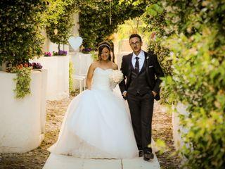 Le nozze di Valentina e Mario 2