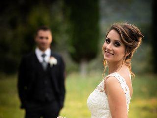 Le nozze di Ilaria e Stefano 2