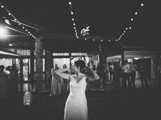 Le nozze di Chiara e Tim 1