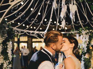 Le nozze di Chiara e Tim 3
