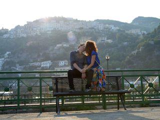 Le nozze di Emiliana e Carmine 2