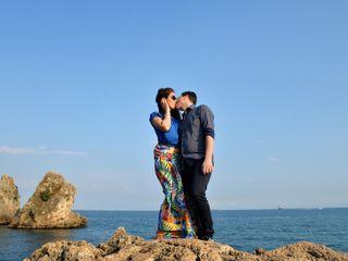 Le nozze di Emiliana e Carmine 3