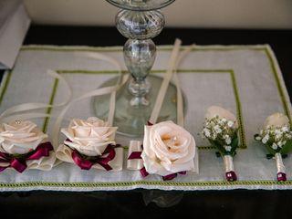 Le nozze di Maria e Davide 2