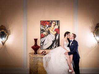 Le nozze di Valentina e Diego 1