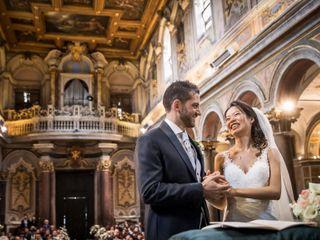 Le nozze di Monica e Michele