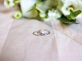 Le nozze di Huong e Christian 2