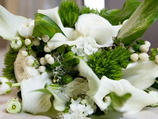 Le nozze di Huong e Christian 3