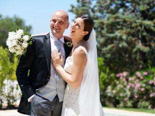 Le nozze di Matilde e Stefano 1