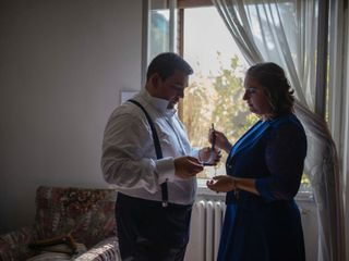 Le nozze di Valentina e Manuel 1