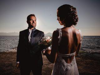 Le nozze di Rossella e Salvo