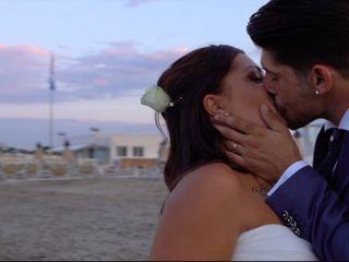 Le nozze di Martina e Silvio