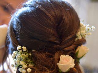 Le nozze di Elisa e Cristian 2
