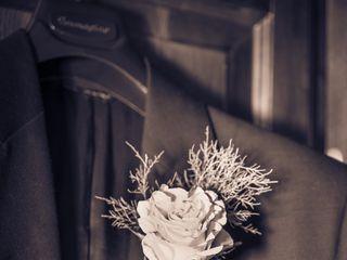 Le nozze di Alessandro e Jessica 3