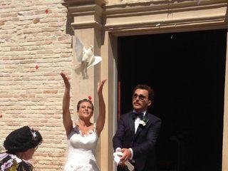 Le nozze di Maria e Filippo 3