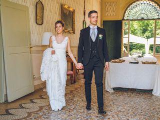 Le nozze di Candida e Davide 1