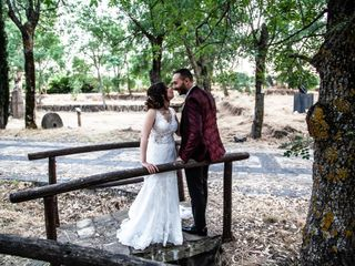 Le nozze di Valentina e Gaetano