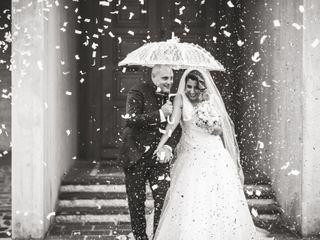 Le nozze di Stephanie e Giuseppe 3