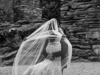 Le nozze di Aldo e Brigitte