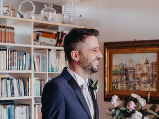 Le nozze di Gianluca e Nathalie 3