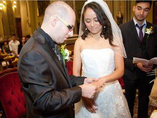 Le nozze di Alessandro e Paula