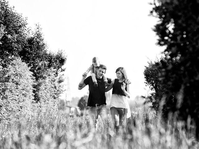 Il matrimonio di Mattia e Simona a Brescia, Brescia 5