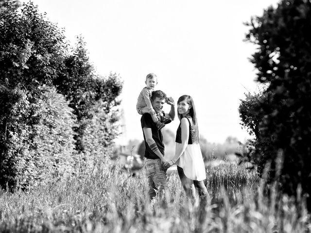 Il matrimonio di Mattia e Simona a Brescia, Brescia 8
