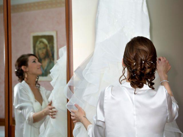 Il matrimonio di Mattia e Simona a Brescia, Brescia 26