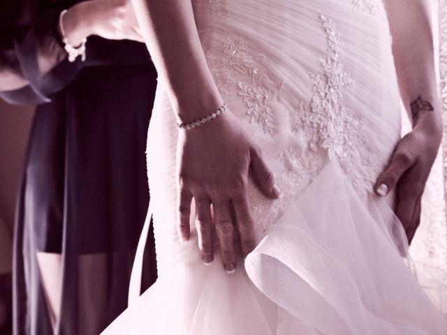 Il matrimonio di Mattia e Simona a Brescia, Brescia 31