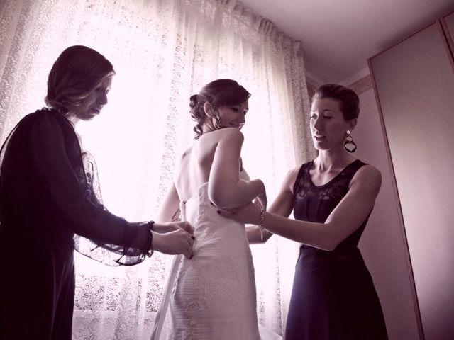 Il matrimonio di Mattia e Simona a Brescia, Brescia 32