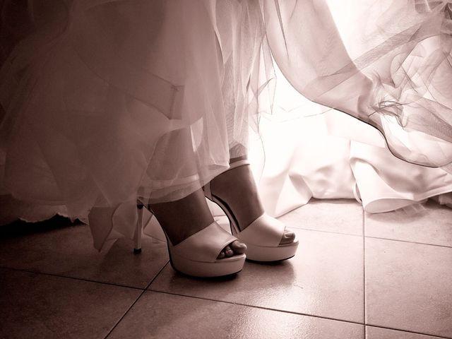 Il matrimonio di Mattia e Simona a Brescia, Brescia 41