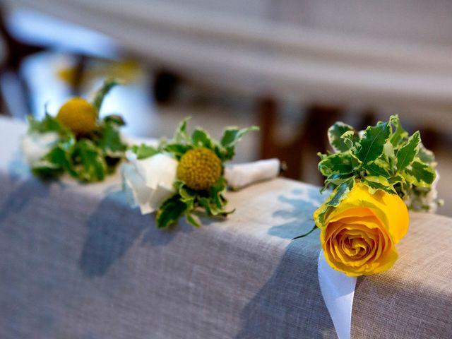 Il matrimonio di Mattia e Simona a Brescia, Brescia 43