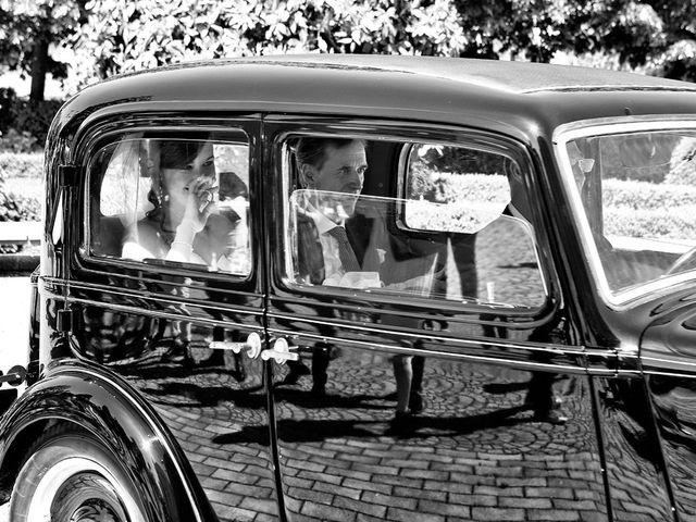 Il matrimonio di Mattia e Simona a Brescia, Brescia 47