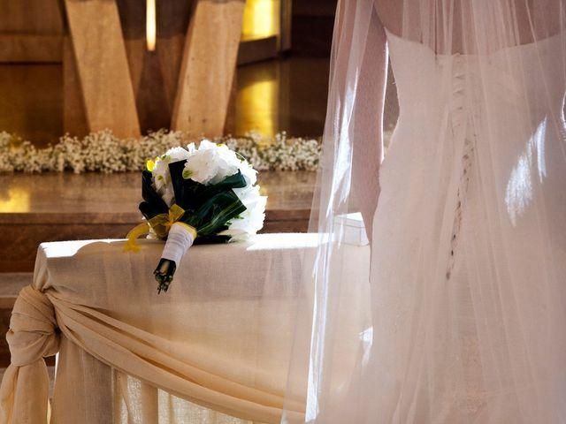 Il matrimonio di Mattia e Simona a Brescia, Brescia 57
