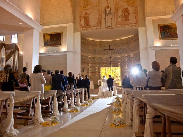Il matrimonio di Mattia e Simona a Brescia, Brescia 58
