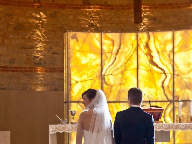 Il matrimonio di Mattia e Simona a Brescia, Brescia 59