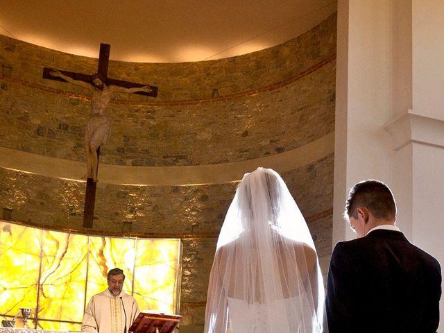 Il matrimonio di Mattia e Simona a Brescia, Brescia 60