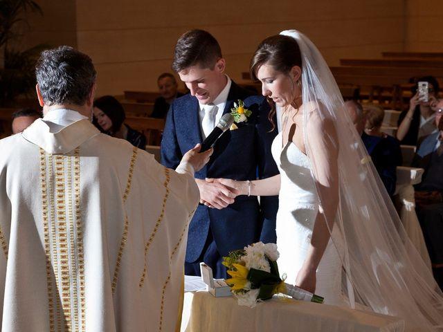 Il matrimonio di Mattia e Simona a Brescia, Brescia 65