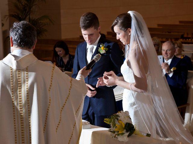 Il matrimonio di Mattia e Simona a Brescia, Brescia 68