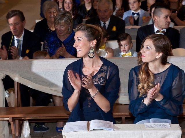 Il matrimonio di Mattia e Simona a Brescia, Brescia 69