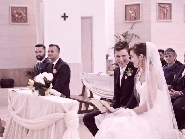 Il matrimonio di Mattia e Simona a Brescia, Brescia 70