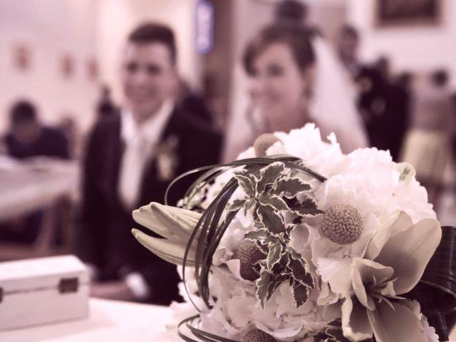 Il matrimonio di Mattia e Simona a Brescia, Brescia 71