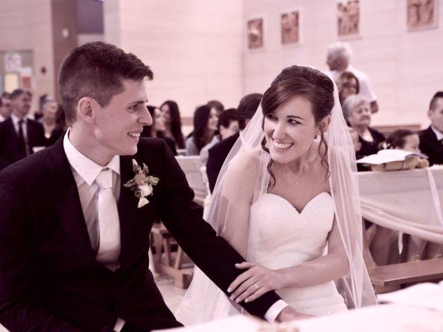 Il matrimonio di Mattia e Simona a Brescia, Brescia 72