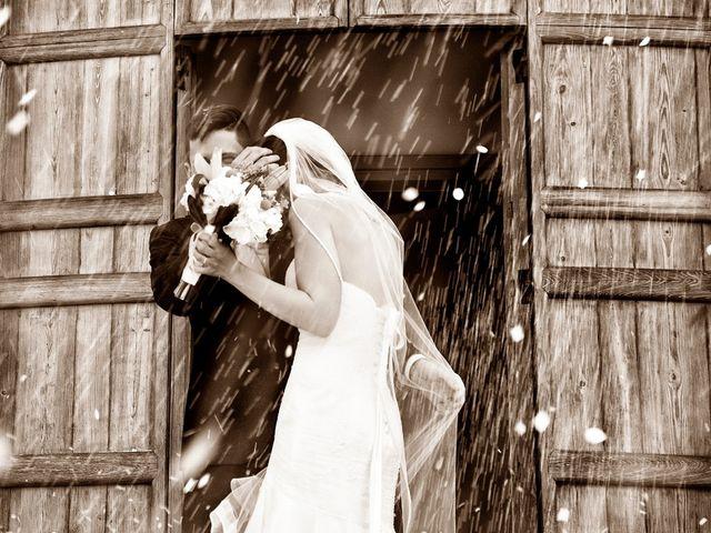 Il matrimonio di Mattia e Simona a Brescia, Brescia 75