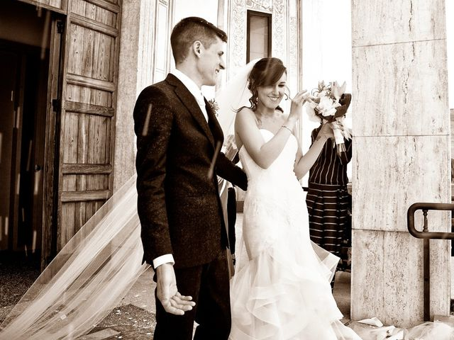 Il matrimonio di Mattia e Simona a Brescia, Brescia 76