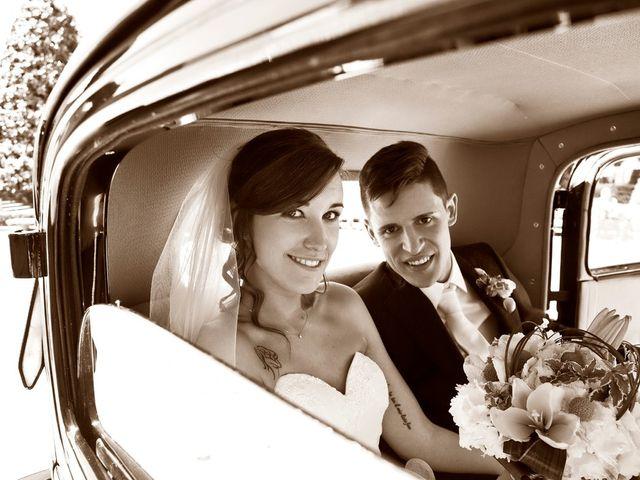 Il matrimonio di Mattia e Simona a Brescia, Brescia 78