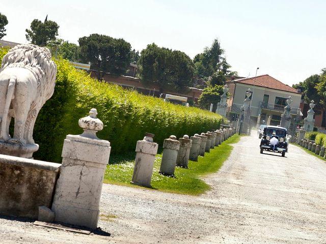 Il matrimonio di Mattia e Simona a Brescia, Brescia 80