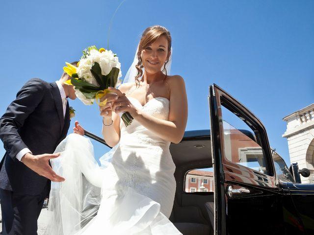 Il matrimonio di Mattia e Simona a Brescia, Brescia 81