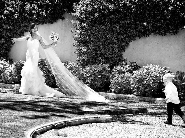 Il matrimonio di Mattia e Simona a Brescia, Brescia 87