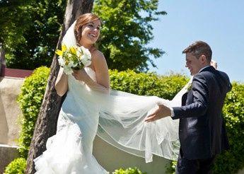 Il matrimonio di Mattia e Simona a Brescia, Brescia 90