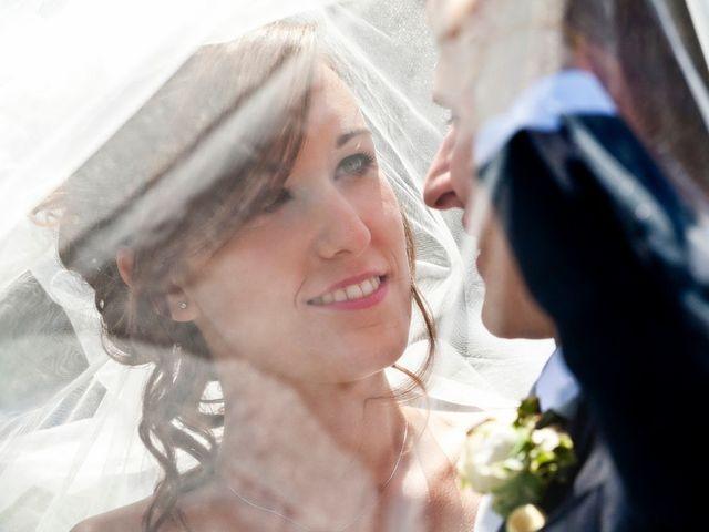 Il matrimonio di Mattia e Simona a Brescia, Brescia 91